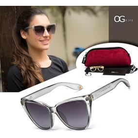2940c2f7c Oculos De Sol De Grife Feminino - Óculos no Mercado Livre Brasil