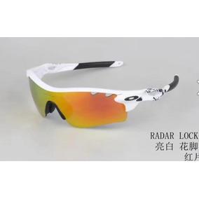 9a8350580c0ca Oculos Oakley Jawbreaker Com 5 Lentes no Mercado Livre Brasil