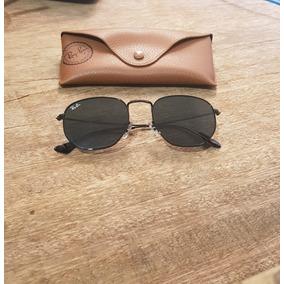 c17e80ce8625a Oculos Rayban Hexagonal Tamanho 54 - Óculos no Mercado Livre Brasil