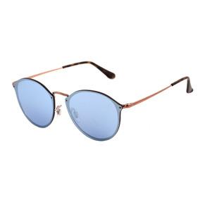 481cab8ef04fc Oculos Rayban Blaze Round De Sol Ray Ban - Óculos no Mercado Livre ...