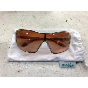 102a90b49a672 Oculos De Sol Oakley Feminino Remedy 004053-01 Novo Orig.