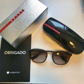 1c45b3fa6c94b Oculos Prada Ps 02 Ls - Óculos De Sol no Mercado Livre Brasil
