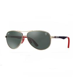 5fb0790016ab9 Oculos De Sol Ferrari Original - Óculos no Mercado Livre Brasil