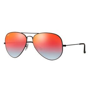 3ede8dc332a97 Ray Ban Rb3427 002 Aviador De Sol - Óculos no Mercado Livre Brasil