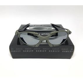 860b1079b98b5 Oculos Oakley Xx Jet Black De Sol - Óculos no Mercado Livre Brasil