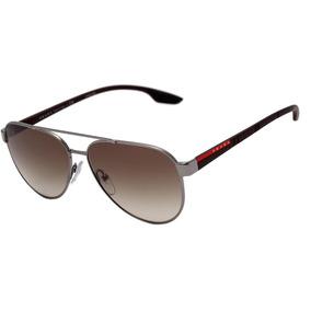 0a6f82013b5c0 Óculos Prada Ps 54is De Sol - Óculos no Mercado Livre Brasil