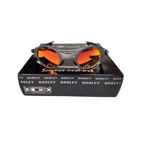 6d3c3f846e254 Oculos Oakey Mars Medusa Ruby +certificado+teste+frete