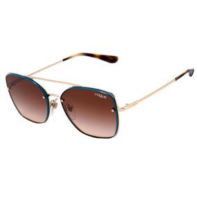 2e69eabb739ba Óculos De Sol Vogue Vo 2716 S (estilo Rayban Wayfarer) no Mercado Livre  Brasil