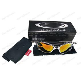 5dfd20d3632d7 Oculos Juliet Falso De Sol Oakley - Óculos em Bahia no Mercado Livre ...