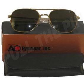 ea249da5f7c5c Oculos De Sol Aviador Randolph Exército Americano - Óculos no Mercado Livre  Brasil