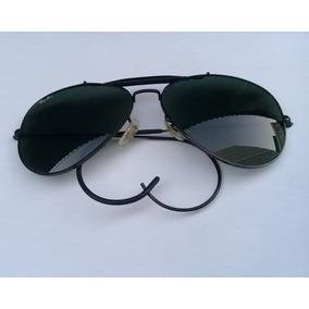 fe1ce89ba Hastes Ray Ban Caçador - Óculos, Usado no Mercado Livre Brasil