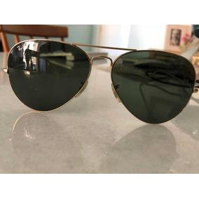 3978e7452a3e6 Óculos De Sol Ray-Ban Aviator em Campinas no Mercado Livre Brasil