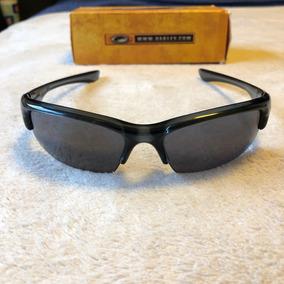 c36ae6dd1e827 Óculos Oakley Sliver Polarized Black W  Black Iridium Polar. São Paulo · Óculos  Oakley Bottlecap - Original - Impecável!