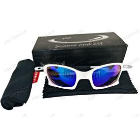 42b6caeee0bec Oculos De Sol Squared Tipo Juliet Masculino Praia Acessório