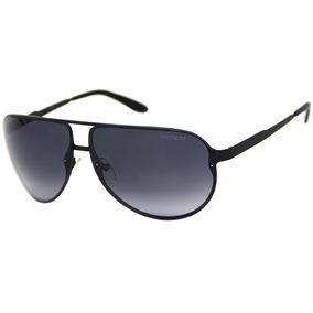 8e7f834c8e00e Oculos Carrera Sunglasses C86293 Black De Sol - Óculos no Mercado ...