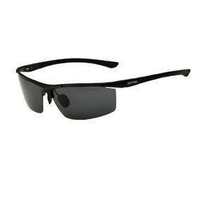 b56723e8b1d97 Óculos Sol Masculino Polarizado Esportivo Veithdia Original
