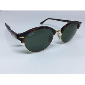 cacc5aa5025c9 Oculos Solar Ray Ban Rb4246 990 51 Oculos Clubround Original