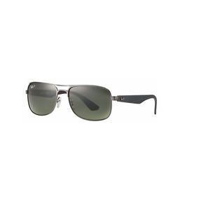1c42ec4ffdeaf Óculos De Sol Ray-ban 3524 029 9a - Polarizado- Ref 497