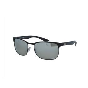 80817ed603ef5 Oculos Ray Ban Semi Novo - Óculos no Mercado Livre Brasil
