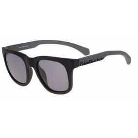 43319c3de Oculos Masculino Aviador Preto De Sol Calvin Klein - Óculos no ...