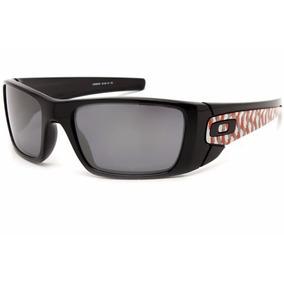 31f1352bd9e8e Óculos Oakley Fuel Cell Branco De Sol - Óculos no Mercado Livre Brasil