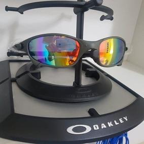 a1eb76ba8 Oculos Juliet Lancamento - Óculos De Sol no Mercado Livre Brasil