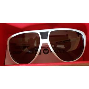 4f942acbe87ce Óculos Quiksilver Mackin White Mc Red De Sol - Óculos no Mercado ...