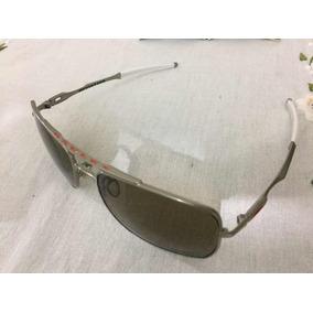 9cf72d3fb Oculos Oakley Deviation Ruby Polarizada - Óculos no Mercado Livre Brasil