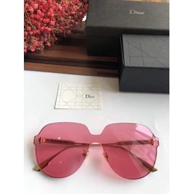 1661e0af7efca Oculos De Sol Dior Lançamento - Óculos no Mercado Livre Brasil