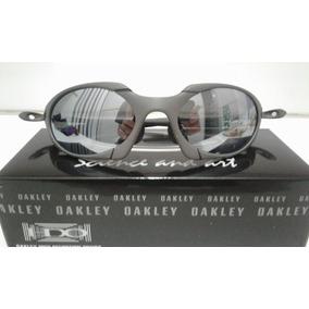 1c89e63e2a41f Oakley Juliet Prata-24k !! De Sol - Óculos no Mercado Livre Brasil