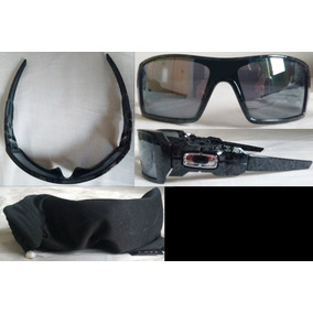 f51b4f76177a6 Oakley Oil Rig 24 058 - Óculos no Mercado Livre Brasil