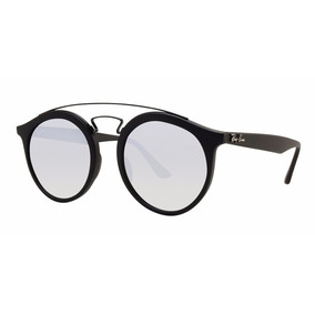 ddbac84a20 Óculos De Sol Hb Gatsby Gloss Black Lenses Black. Santa Catarina · Solar Ray  Ban Rb4256 6253 b8 49-20 Large 150 3n