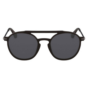 c7ed8b2bcf8d2 Oculos Redondo De Sol Calvin Klein - Óculos no Mercado Livre Brasil