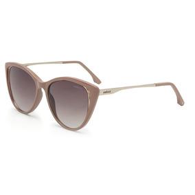 0bb4b776468c7 Oculos De Sol Prada Ns 21 Gatinho Nude Sedex Grátis St7 - Óculos no ...