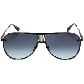 e7589c144561f Oculos Dita Original Decade Two All Black Fotos Reais
