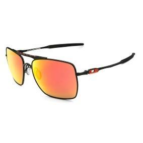 f3fd0312394eb Oculos Thiaguinho De Sol Oakley Deviation - Óculos no Mercado Livre ...