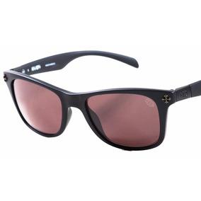 34ea3777df7c8 Oculos Hb Carvin Black Gold no Mercado Livre Brasil