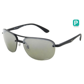 f7a17b1c54d9e Óculos Ray Ban Rb4275-ch 601-s 5j 63 Chromance Collection Po