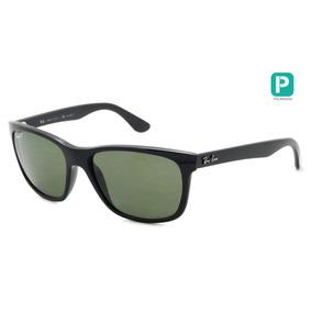 932786f41 Óculos Ray Ban Rb4181 601/9a 57 Polarizado - Lente 57mm