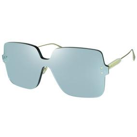 9d61cd4fd7c4b Óculos De Sol Coração Espelhado Dior - Óculos no Mercado Livre Brasil