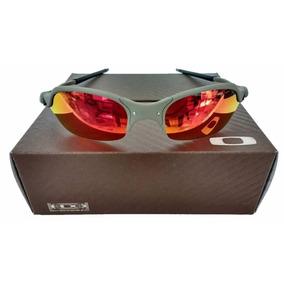 139640cd9 Oculos Oakley Romeo 1.0 G26 Ruby Black Plasma Fire Ice Thu - Óculos ...
