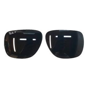 3b72488496c76 58 Lentes De Sol Ray Ban Rb 3483 Cor 004 - Óculos no Mercado Livre ...