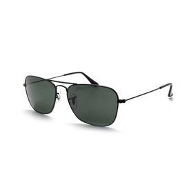 a9501bd04a833 Oculos De Sol Quadrado Anos 80 Ray Ban - Óculos no Mercado Livre Brasil