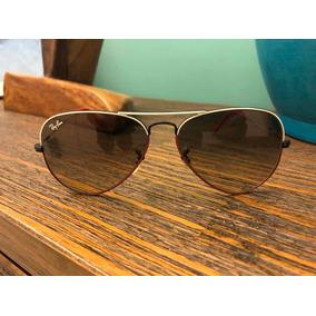f5acf95139798 Óculos Original Ray Ban Bl Aviador Usado - Óculos