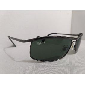 f20bc60316eeb Oculos Ray Ban Demolidor Rb 3339 Original De Sol - Óculos no Mercado ...