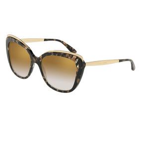 0c539231fc0f2 Oculos Dolce Gabbana Dourado - Óculos no Mercado Livre Brasil
