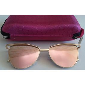 7bf96833bc1b4 Oculos De Sol Uv400 Gatinha - Óculos no Mercado Livre Brasil