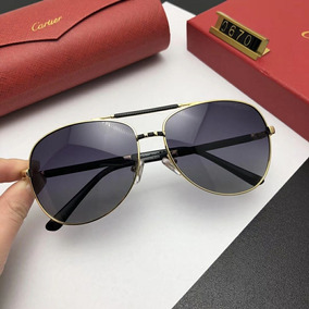2bf276fa9 Oculo Cartier Outras Marcas - Óculos no Mercado Livre Brasil
