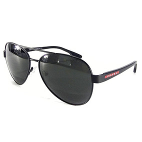 13fd30b2dd22b Oculos De Sol Prada Spr 03 N Gatinho Cod 11 - Óculos no Mercado ...