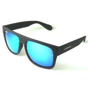 892f63b347252 Óculos De Sol Espelhado Azul Chilli Beans Original - Óculos no ...